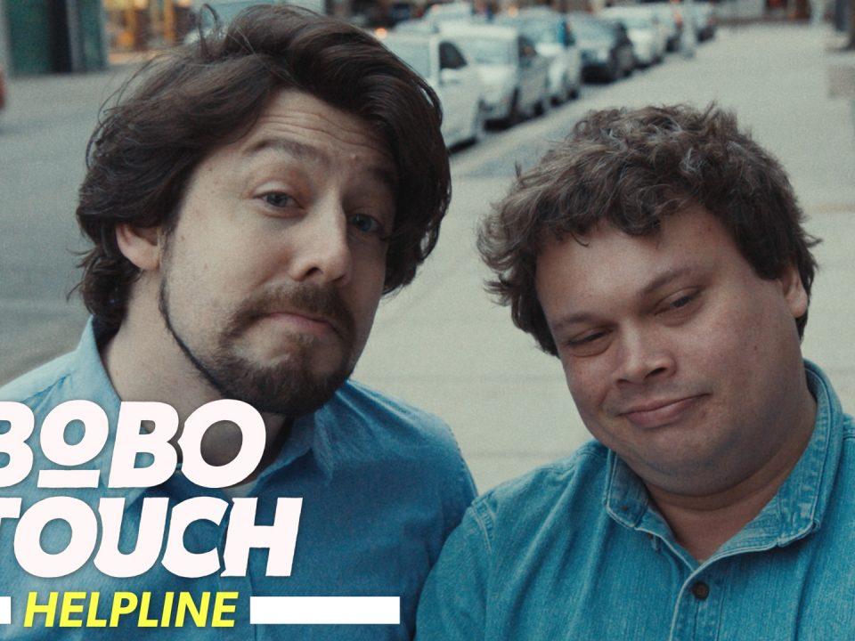 Bobo Touch Helpline