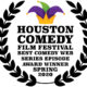 houston comedy film festival