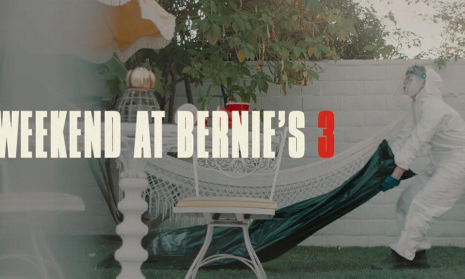 Weekend at Bernie's 3